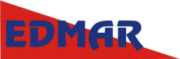 Logo firmy edmar